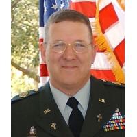 Col. David West