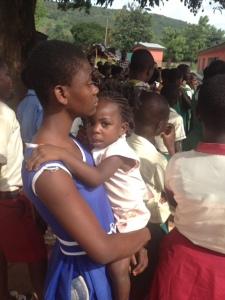 orphan&sister 3.20.14