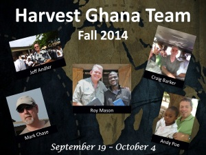HG Team Fall 14