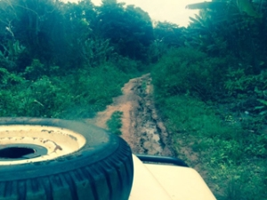 9.30 Bad Road